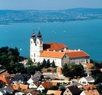 About Lake Balaton