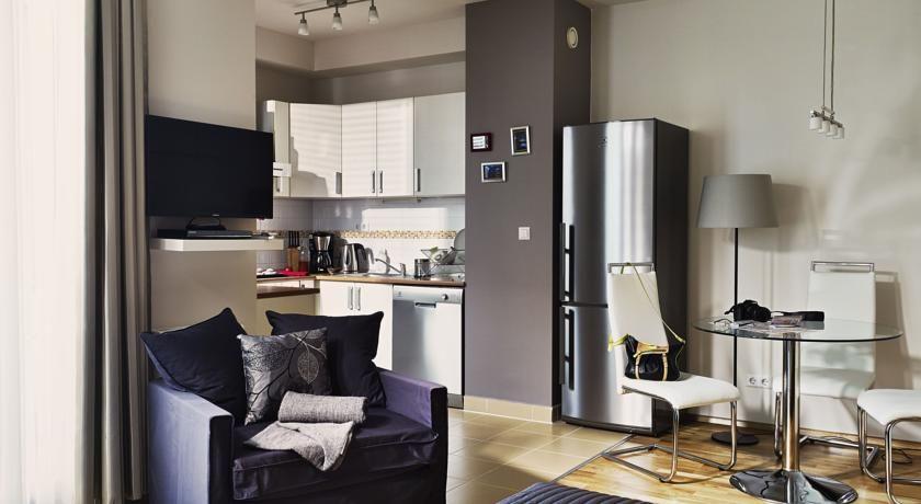 Image #1 - 7Seasons Apartments - Budapest