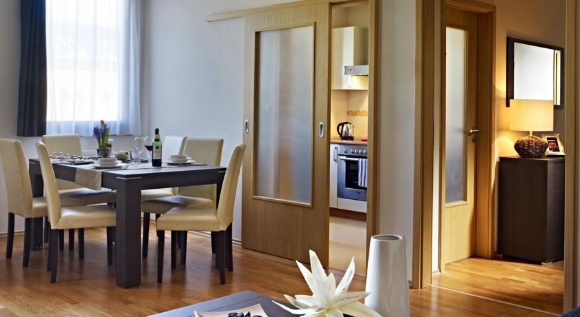 Image #10 - 7Seasons Apartments - Budapest