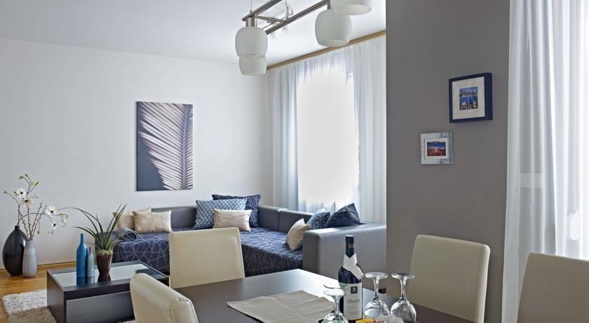 Image #12 - 7Seasons Apartments - Budapest