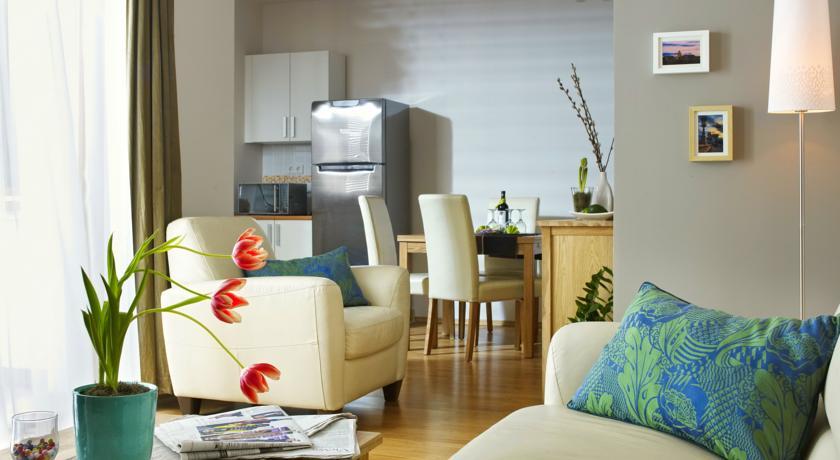 Image #19 - 7Seasons Apartments - Budapest