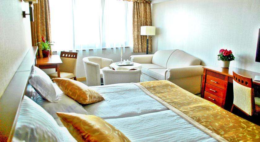 Image #8 - Actor Business Hotel - Budapest
