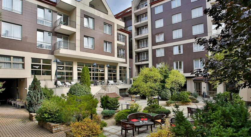 Image #1 - Adina Apartment Hotel - Budapest