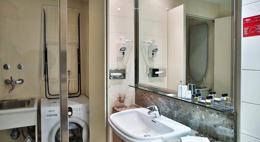 Image #2 - Adina Apartment Hotel - Budapest