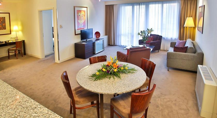 Image #4 - Adina Apartment Hotel - Budapest