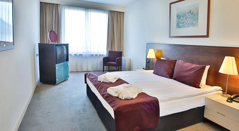 Image #5 - Adina Apartment Hotel - Budapest