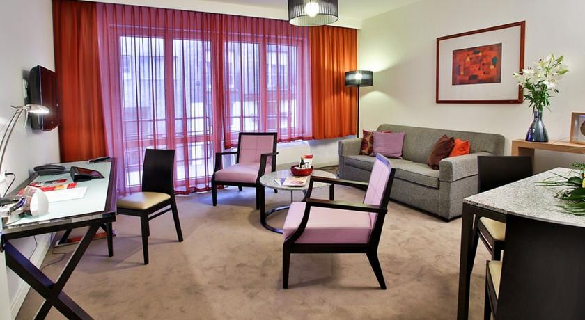 Image #8 - Adina Apartment Hotel - Budapest