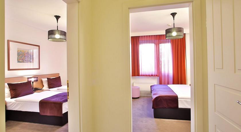 Image #11 - Adina Apartment Hotel - Budapest