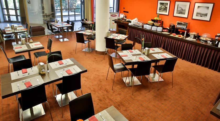 Image #17 - Adina Apartment Hotel - Budapest