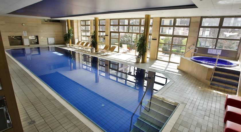 Image #18 - Adina Apartment Hotel - Budapest