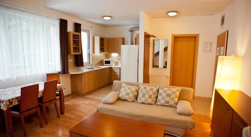 Image #1 - Agape Aparthotel - Budapest