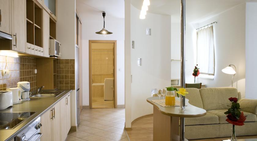 Image #2 - Agape Aparthotel - Budapest