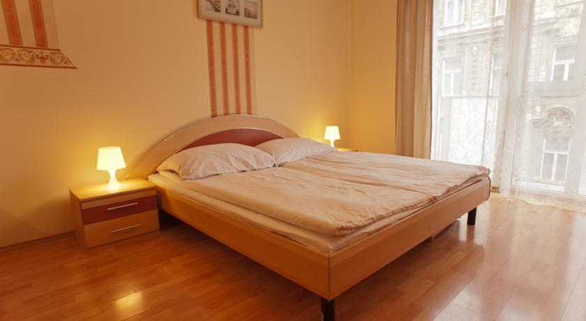Image #7 - Agape Aparthotel - Budapest