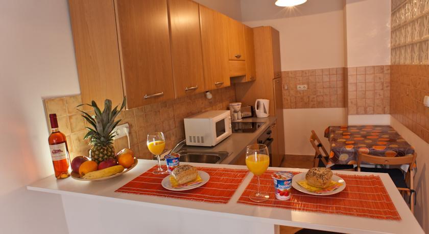 Image #8 - Agape Aparthotel - Budapest