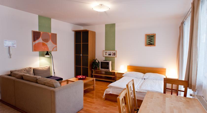 Image #9 - Agape Aparthotel - Budapest