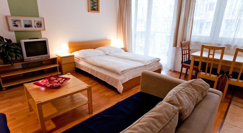 Image #10 - Agape Aparthotel - Budapest