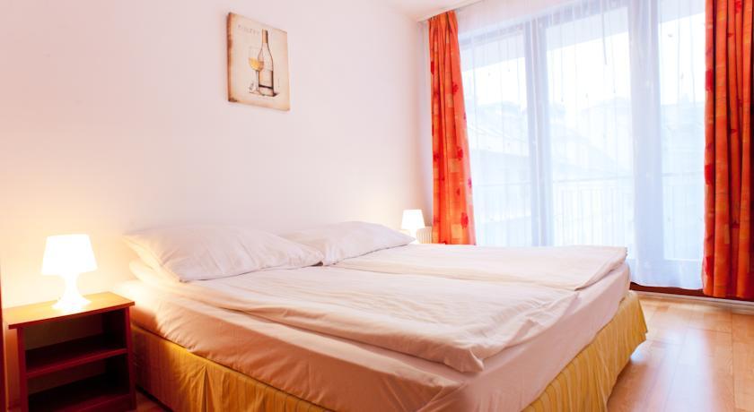 Image #11 - Agape Aparthotel - Budapest