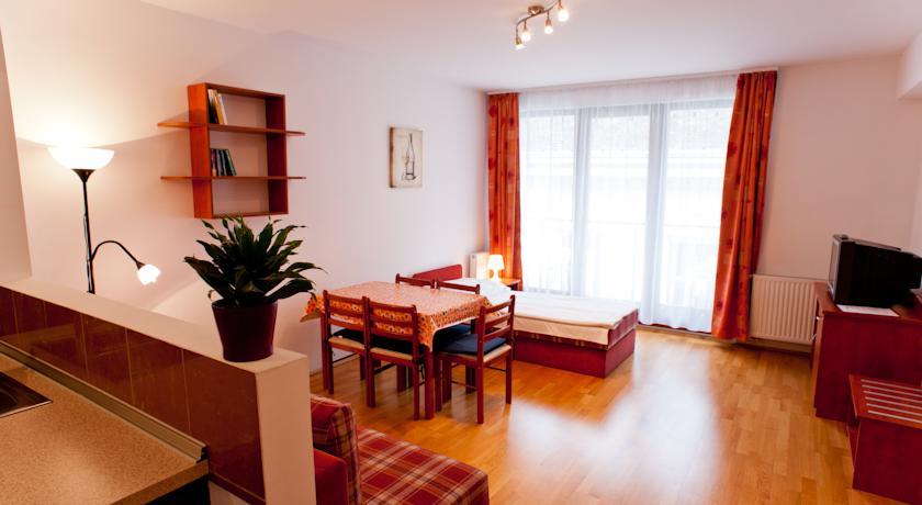 Image #12 - Agape Aparthotel - Budapest
