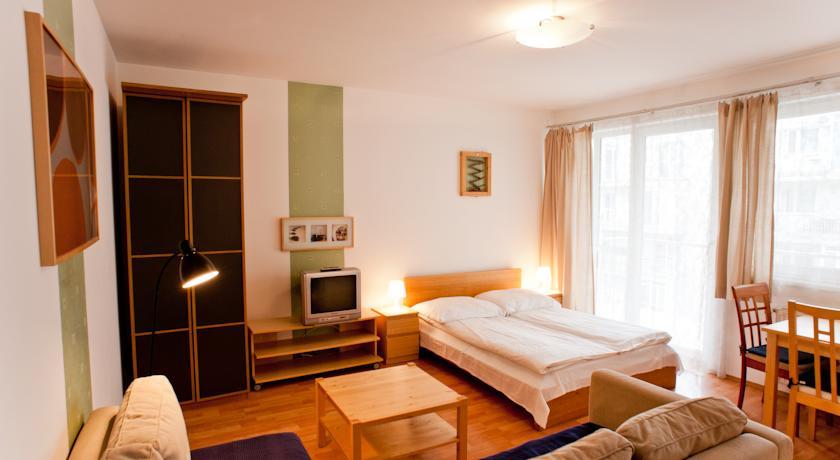Image #13 - Agape Aparthotel - Budapest