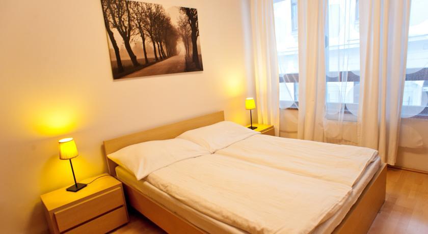 Image #14 - Agape Aparthotel - Budapest