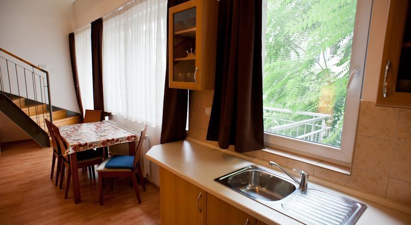 Image #16 - Agape Aparthotel - Budapest