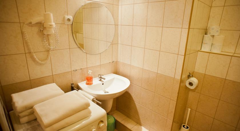 Image #17 - Agape Aparthotel - Budapest