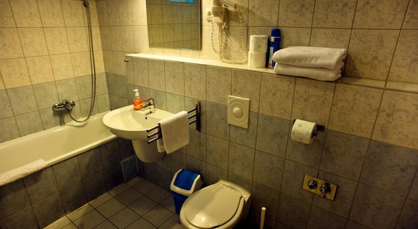 Image #19 - Agape Aparthotel - Budapest