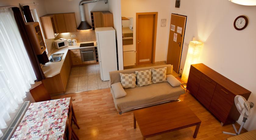 Image #21 - Agape Aparthotel - Budapest