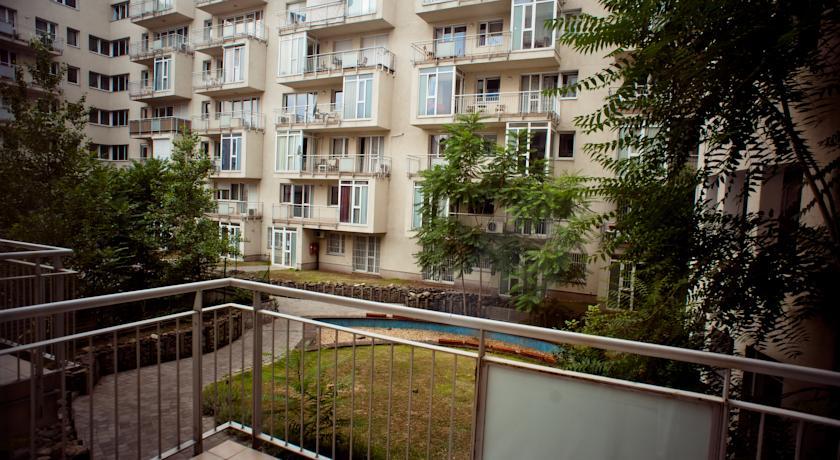 Image #22 - Agape Aparthotel - Budapest