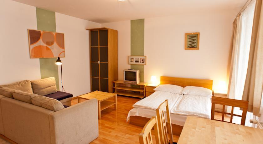 Image #24 - Agape Aparthotel - Budapest