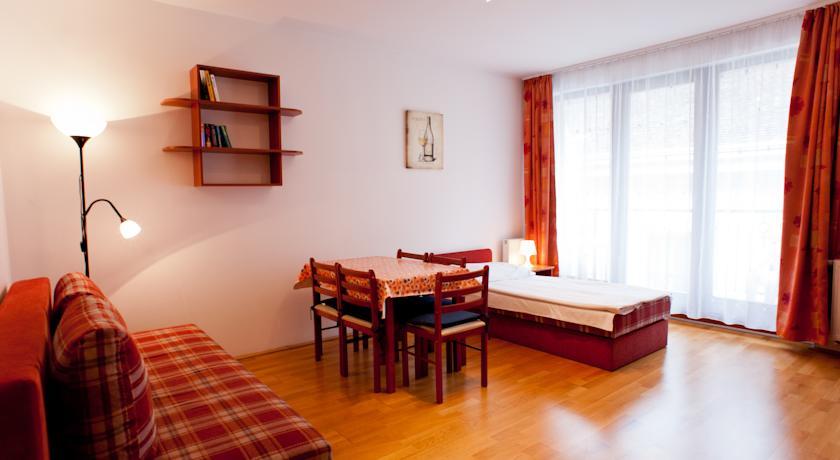 Image #25 - Agape Aparthotel - Budapest