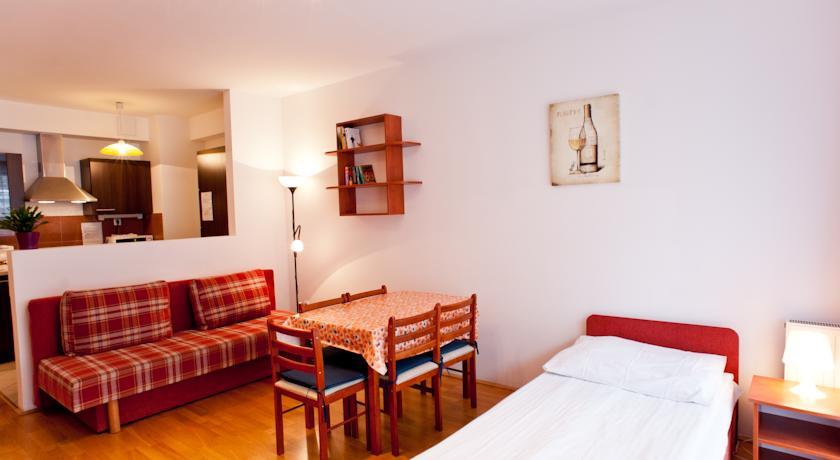 Image #26 - Agape Aparthotel - Budapest