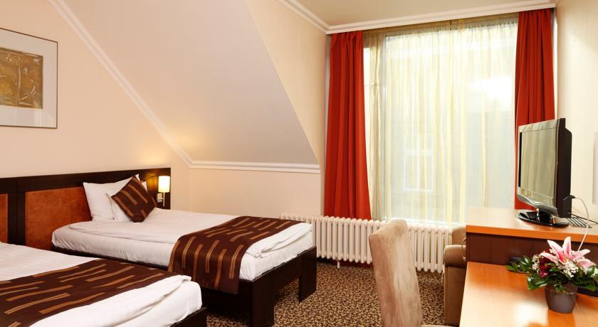 Image #6 - Hotel Ambra - Budapest