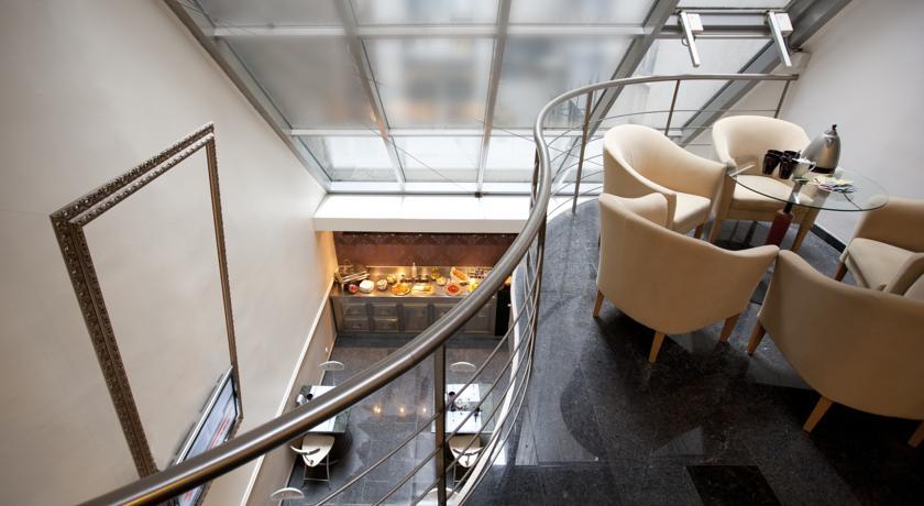 Image #14 - Hotel Ambra - Budapest