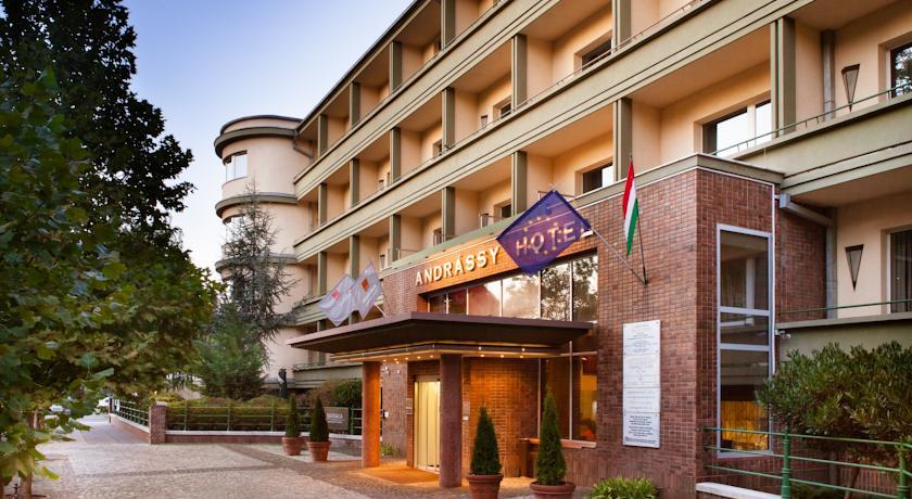 Image #1 - Hotel Andrassy - Budapest
