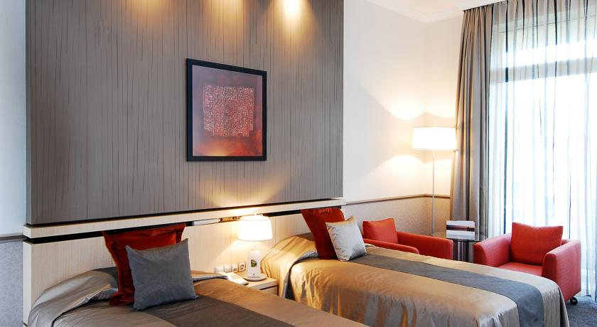 Image #3 - Hotel Andrassy - Budapest