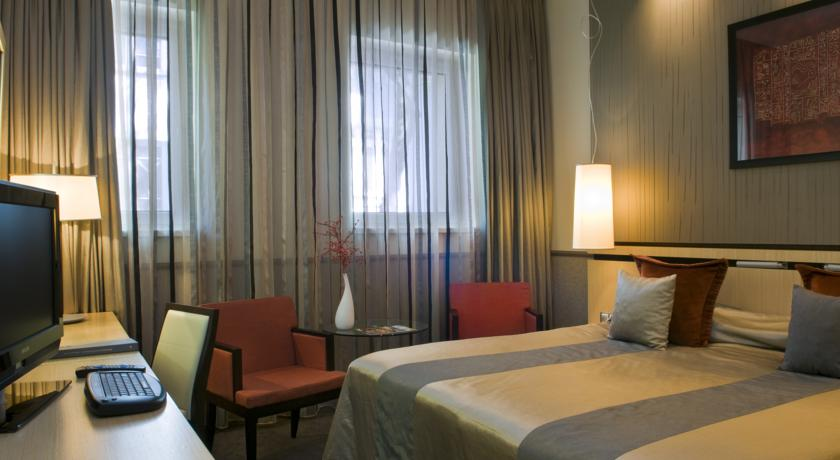 Image #4 - Hotel Andrassy - Budapest