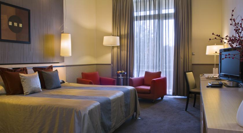 Image #5 - Hotel Andrassy - Budapest