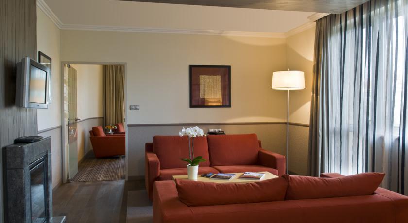 Image #6 - Hotel Andrassy - Budapest