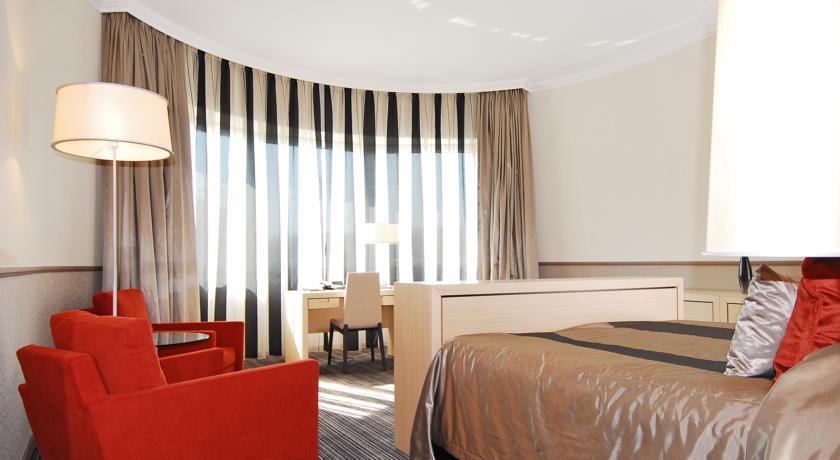 Image #7 - Hotel Andrassy - Budapest
