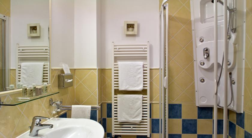 Image #8 - Hotel Andrassy - Budapest