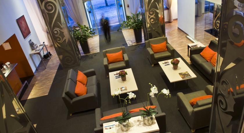 Image #10 - Hotel Andrassy - Budapest