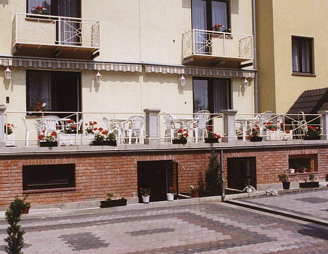 Image #1 - Hotel Apollo - Kecskemét