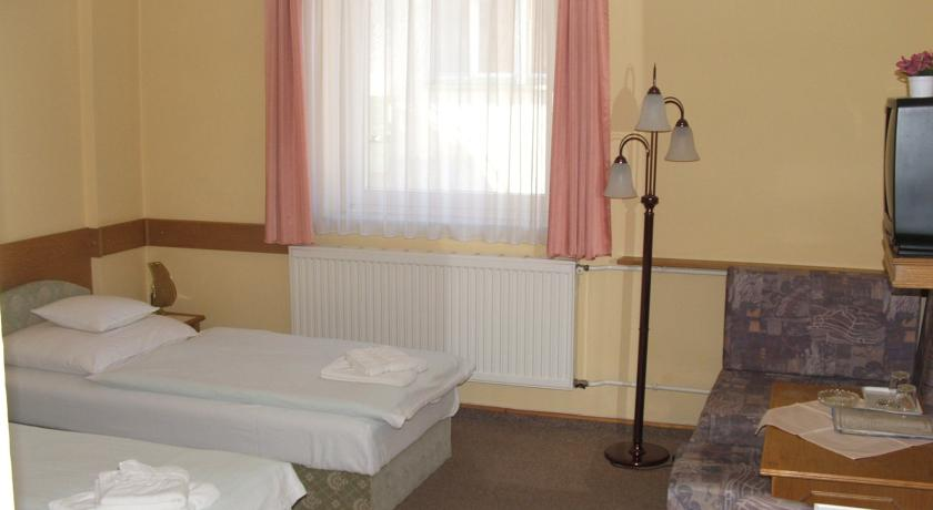 Image #5 - Hotel Apollo - Kecskemét
