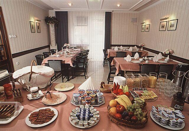 Image #8 - Hotel Apollo - Kecskemét