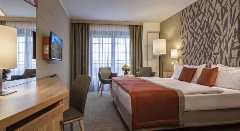Image #2 - Danubius Health Spa Resort Aqua Hotel - Héviz