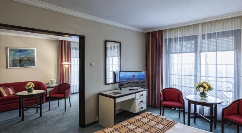 Image #6 - Danubius Health Spa Resort Aqua Hotel - Héviz