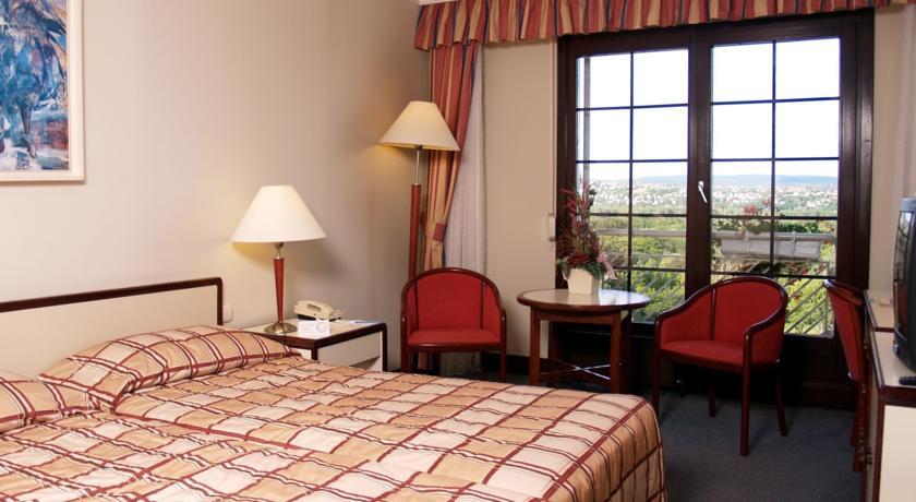 Image #8 - Danubius Health Spa Resort Aqua Hotel - Héviz