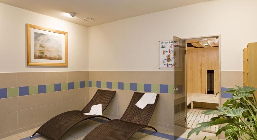 Image #9 - Danubius Health Spa Resort Aqua Hotel - Héviz