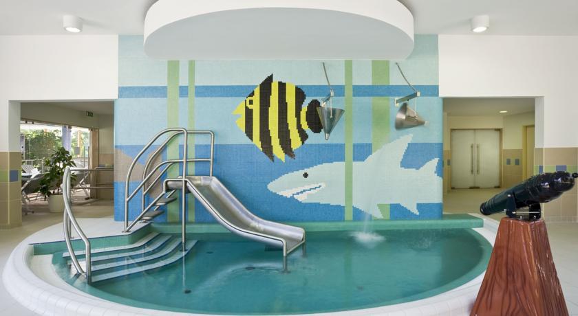 Image #10 - Danubius Health Spa Resort Aqua Hotel - Héviz